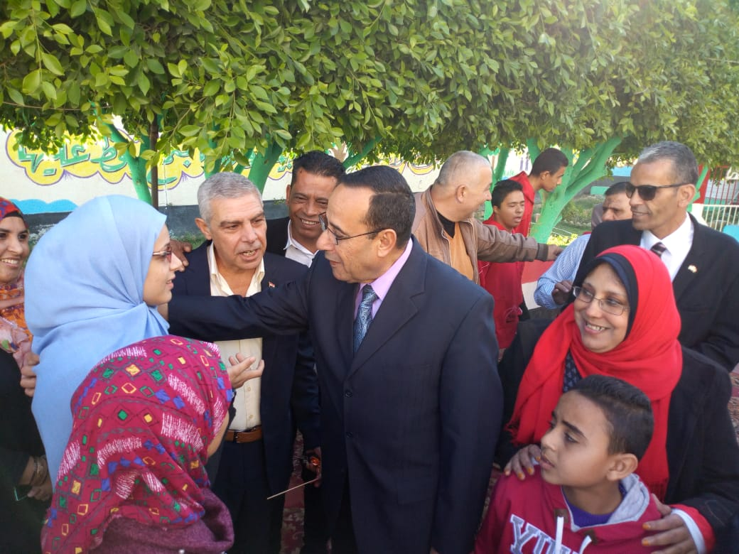 دكتور محمد عبد الفضيل شوشة (2)