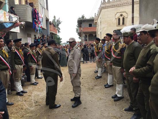 جنازة عسكرية (5)