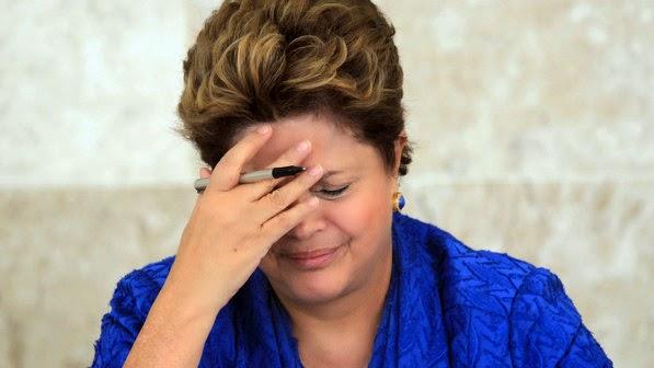 ديلما روسيف رئيس البرازيل