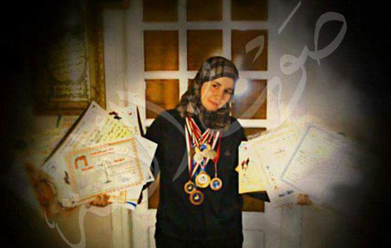 عروس البحر .. قصة أول فتاة مصرية قائد غواصات بالشرق الأوسط (2)
