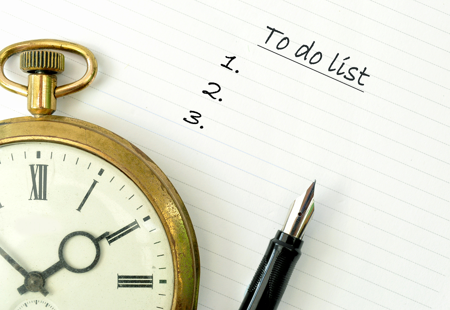 timemanagment