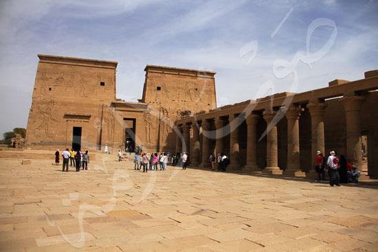 معبد فيله (27)