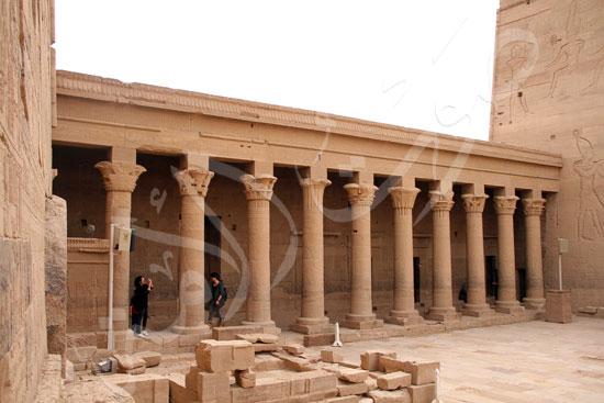 معبد فيله (5)