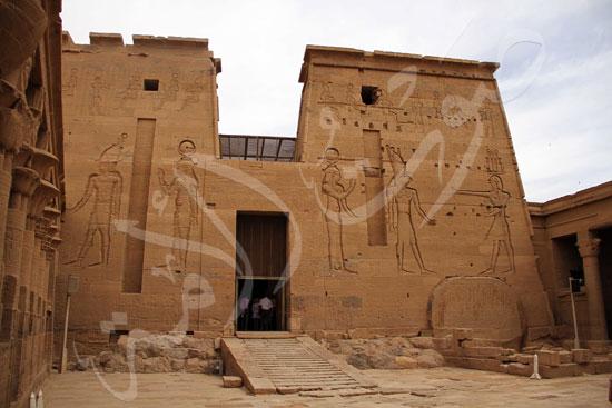 معبد فيله (1)
