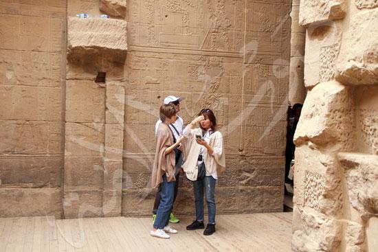 معبد فيله (7)
