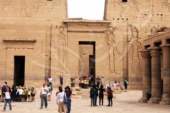 معبد فيله (25)