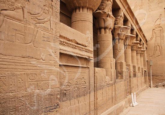معبد فيله (2)