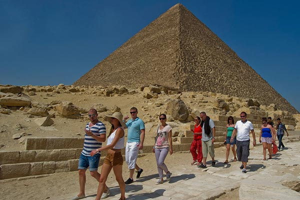 سياحه في مصر