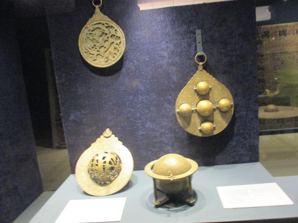 تعرف على متحف آثار مطروح الذي افتتحه الرئيس السيسي  (20)