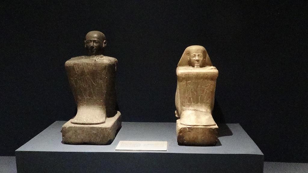 تعرف على متحف آثار مطروح الذي افتتحه الرئيس السيسي  (6)