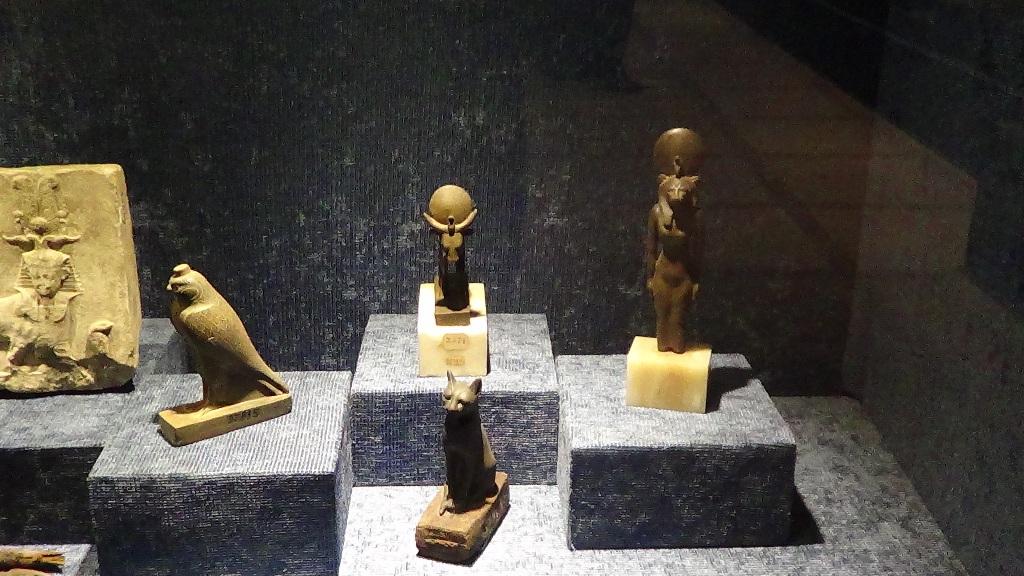 تعرف على متحف آثار مطروح الذي افتتحه الرئيس السيسي  (8)
