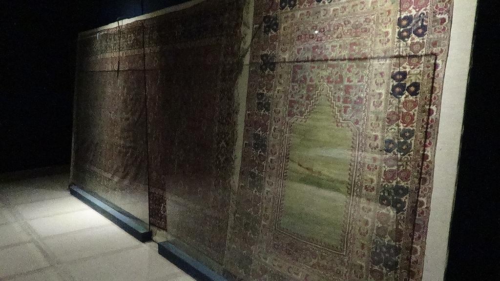 تعرف على متحف آثار مطروح الذي افتتحه الرئيس السيسي  (18)