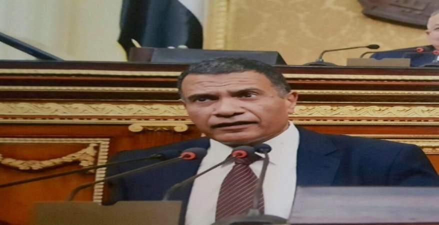 النائب أحمد سليمان خليل