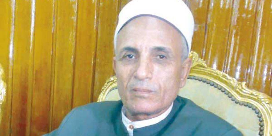 الدكتور عبد القادر شحاتة