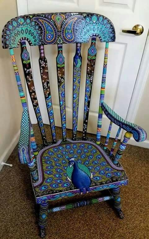 359989eb7ae15262e62f75e798c0bf4e--rocking-chairs-peacocks