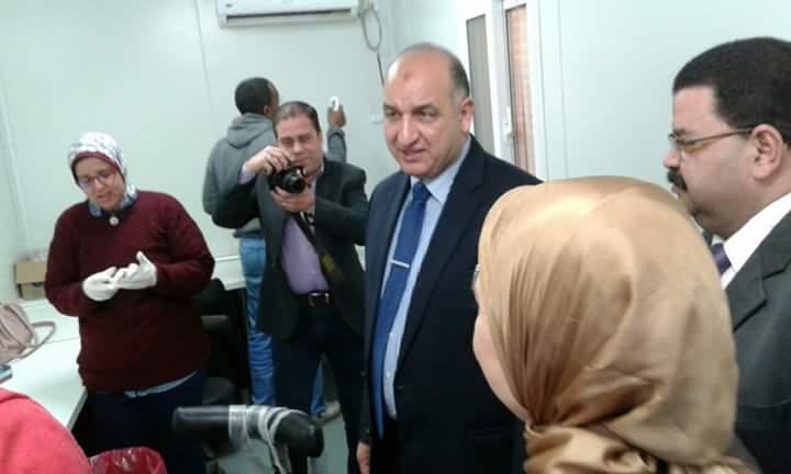 مبادرة مصر خالية من فيروس سى 2020 (3)