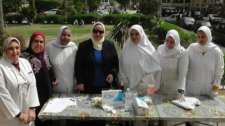 مبادرة مصر خالية من فيروس سى 2020 (2)