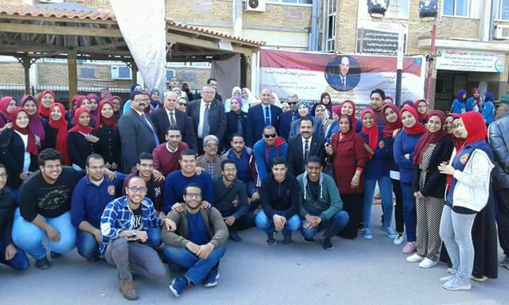 مبادرة مصر خالية من فيروس سى 2020 (4)