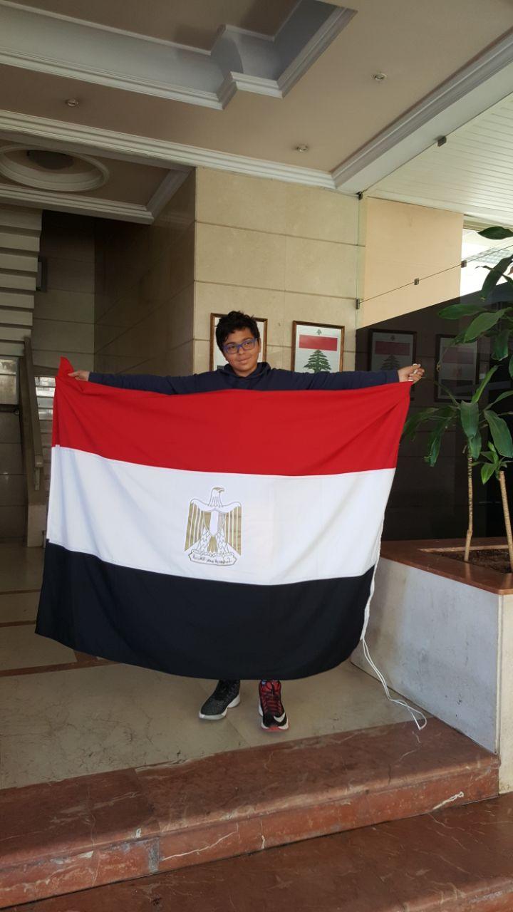 المصريون في لبنان 5