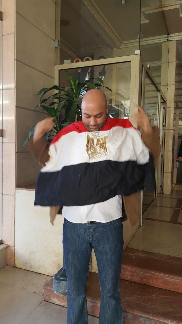 المصريون في لبنان 3