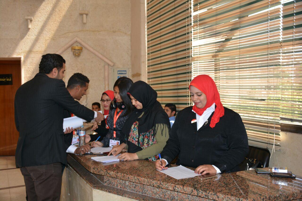 6 حملة كلنا معاك من اجل مصر
