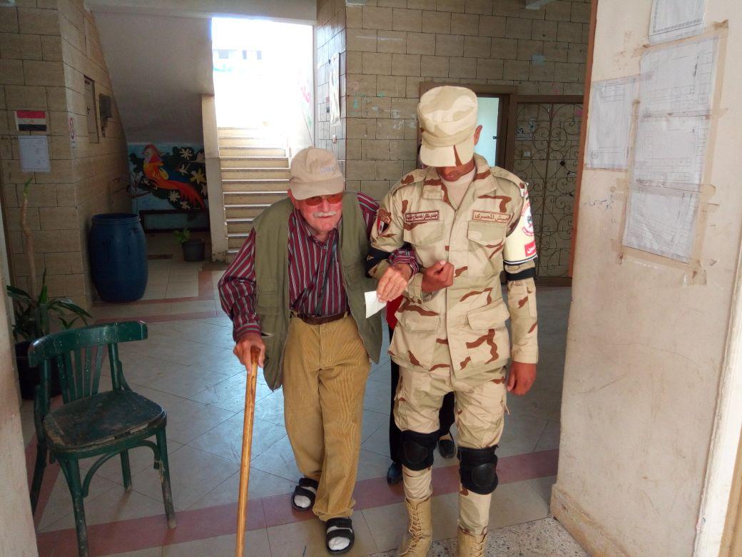اللواء أحمد حسين