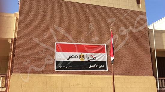 لجان سوهاج الإنتخابية تستعد لإستقبال 2 مليون و860 ألف ناخب (3)