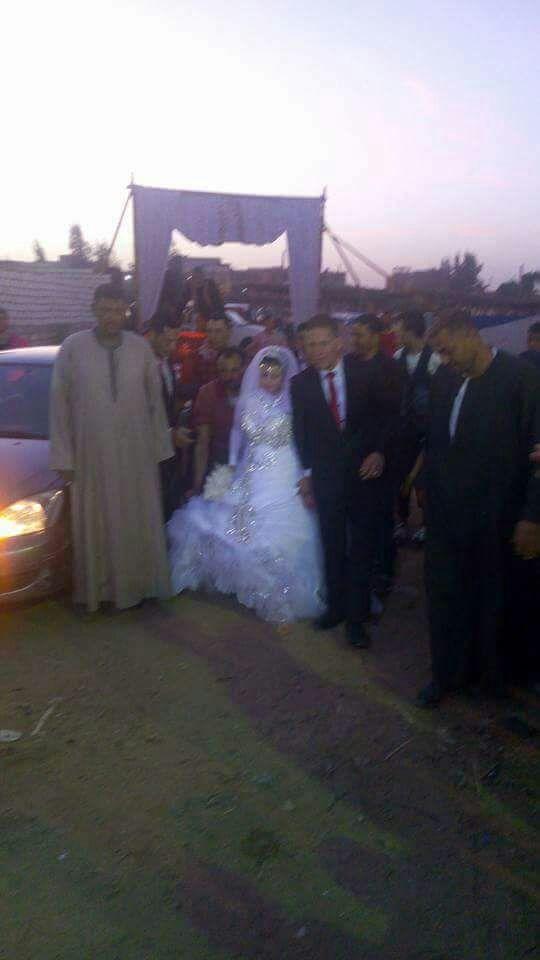 عروسان دخل اللجنة الانتخابية (3)