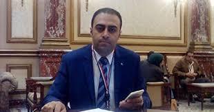 النائب محمد خليفة