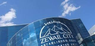 مدينة زويل