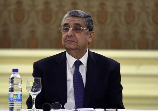 موتمر وزير الكهرباء للاعلان عن مناقصة الطاقه المتجدده  9-1-2018 (10) copy