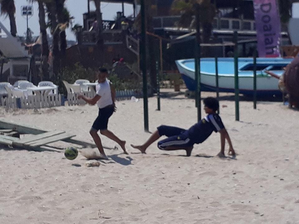 شاطئ بورسعيد10