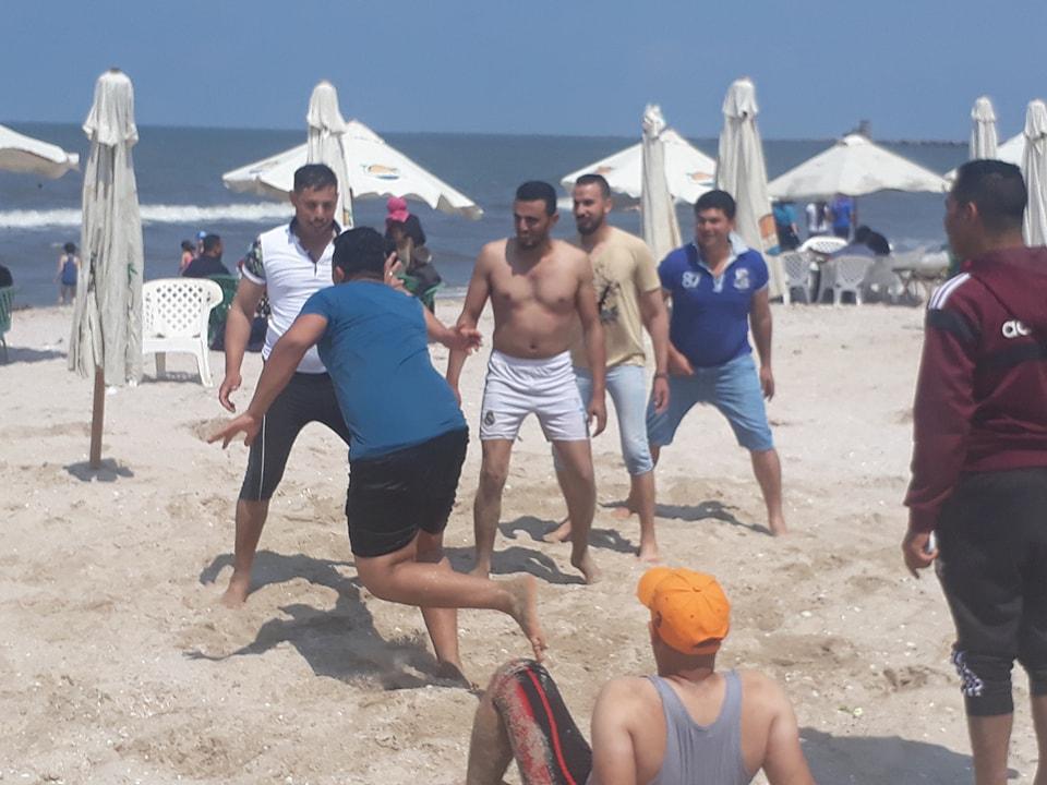 شاطئ بورسعيد6