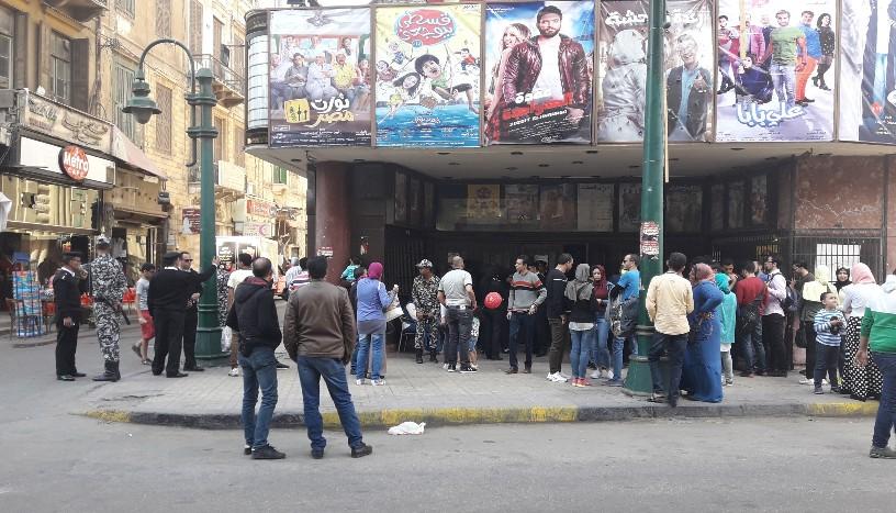 احتفالات أعياد الربيع شم النسيم بالإسكندرية (25)