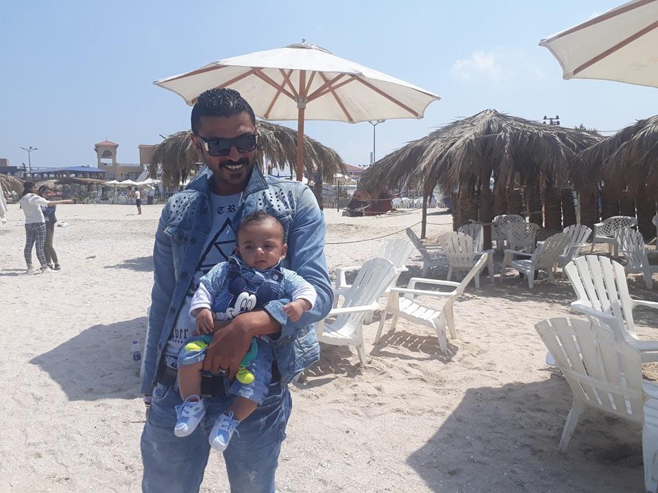 شاطئ بورسعيد9