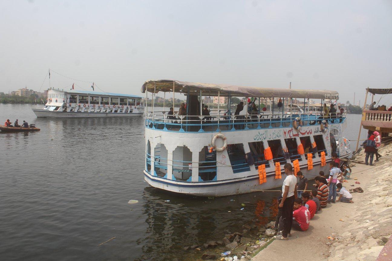 8- الرحلات النيلية بدسوق