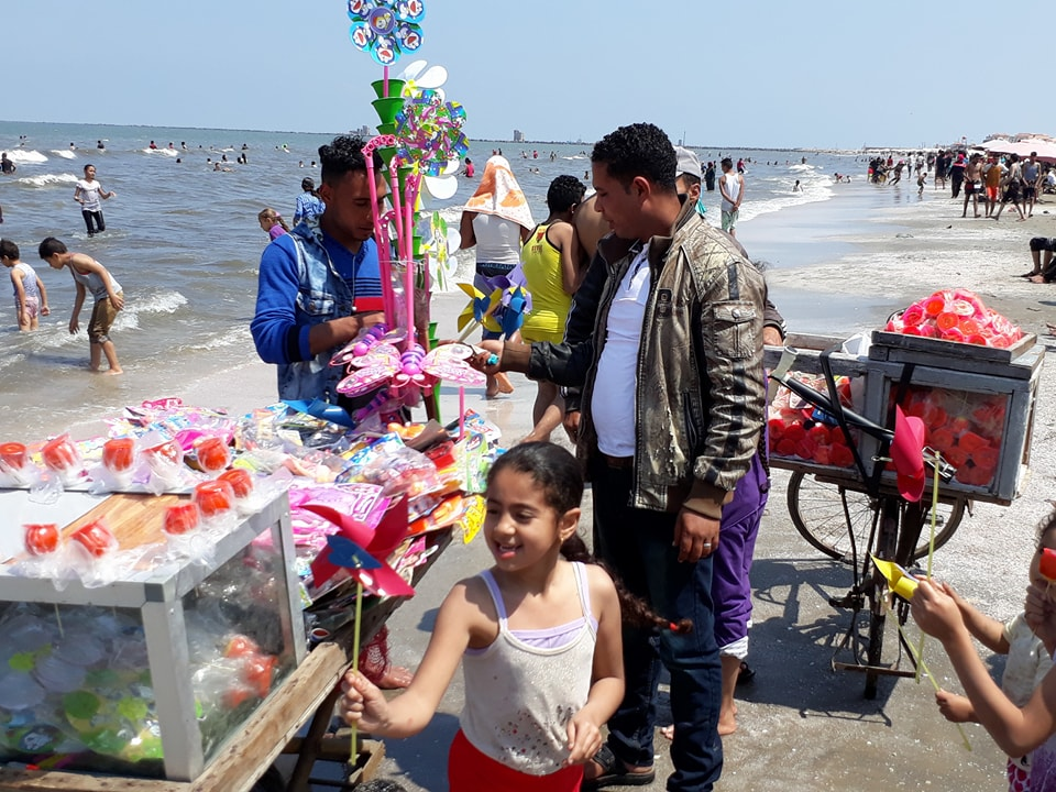 شاطئ بورسعيد2