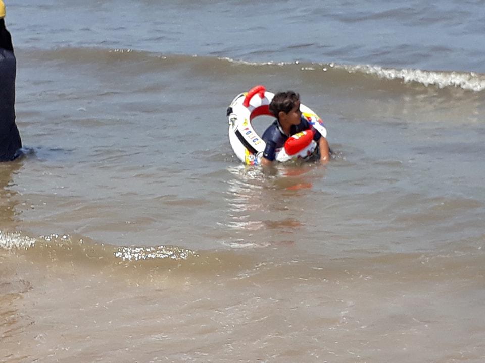 شاطئ بورسعيد7
