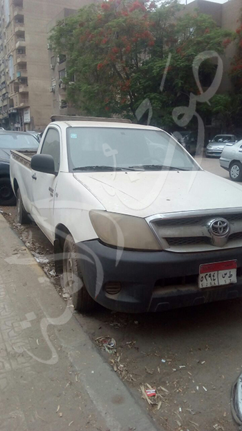 سيارات محمود بركة