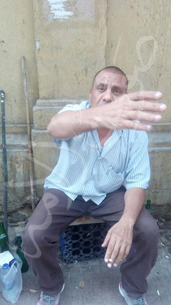 محمود عبد الموجود