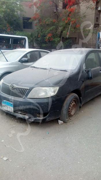 سيارات محمود بركة 2