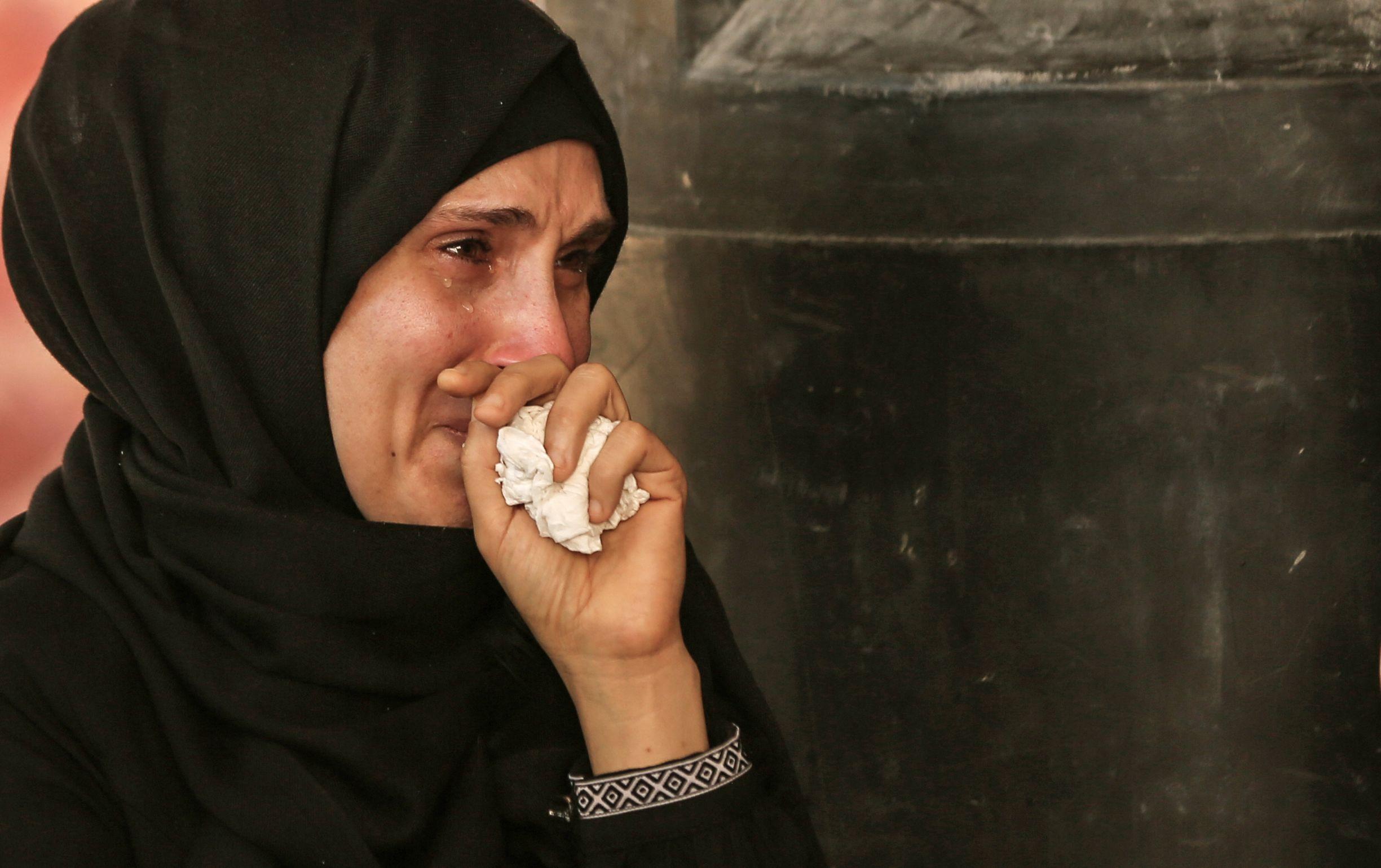 تشييع جثمان الشهيد ناصر غراب  (5)