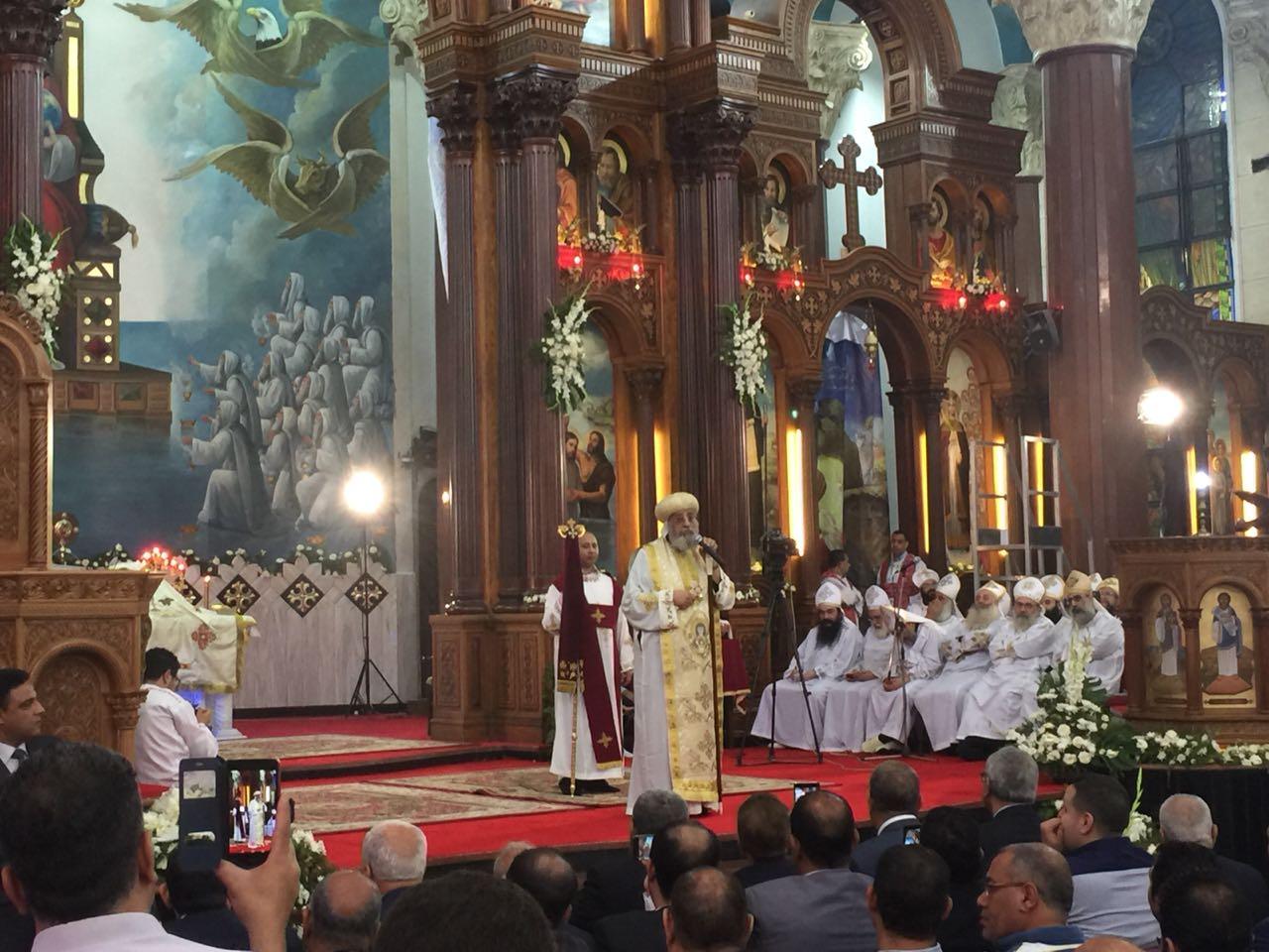 البابا تواضروس (2)