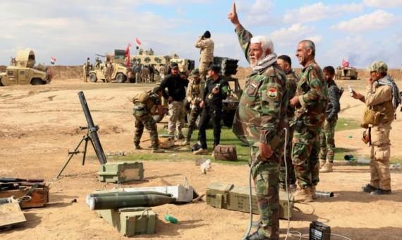 الحرس الثورى في سوريا