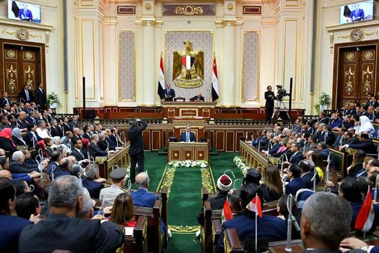 86772-خطاب-الرئيس-السيسى-أمام-البرلمان-(19)