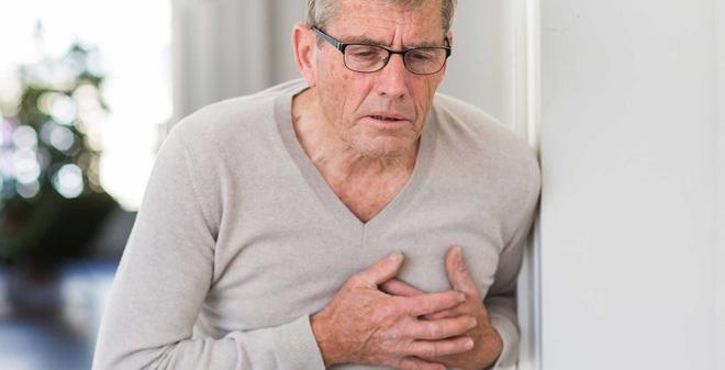 مضاعفات الالتهاب الرئوى