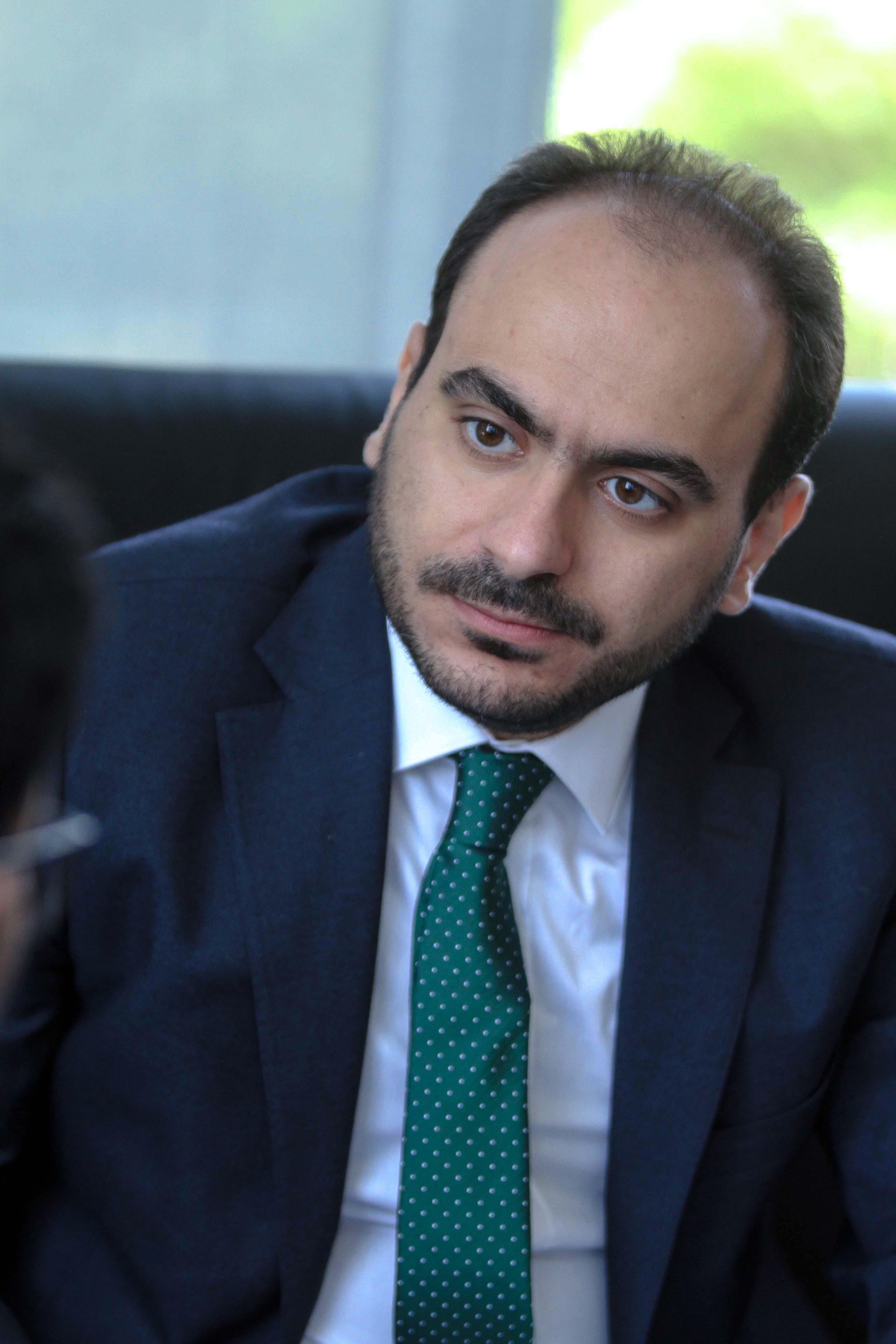 الدكتور أمير نبيل، رئيس جهاز حماية المنافسة (2)