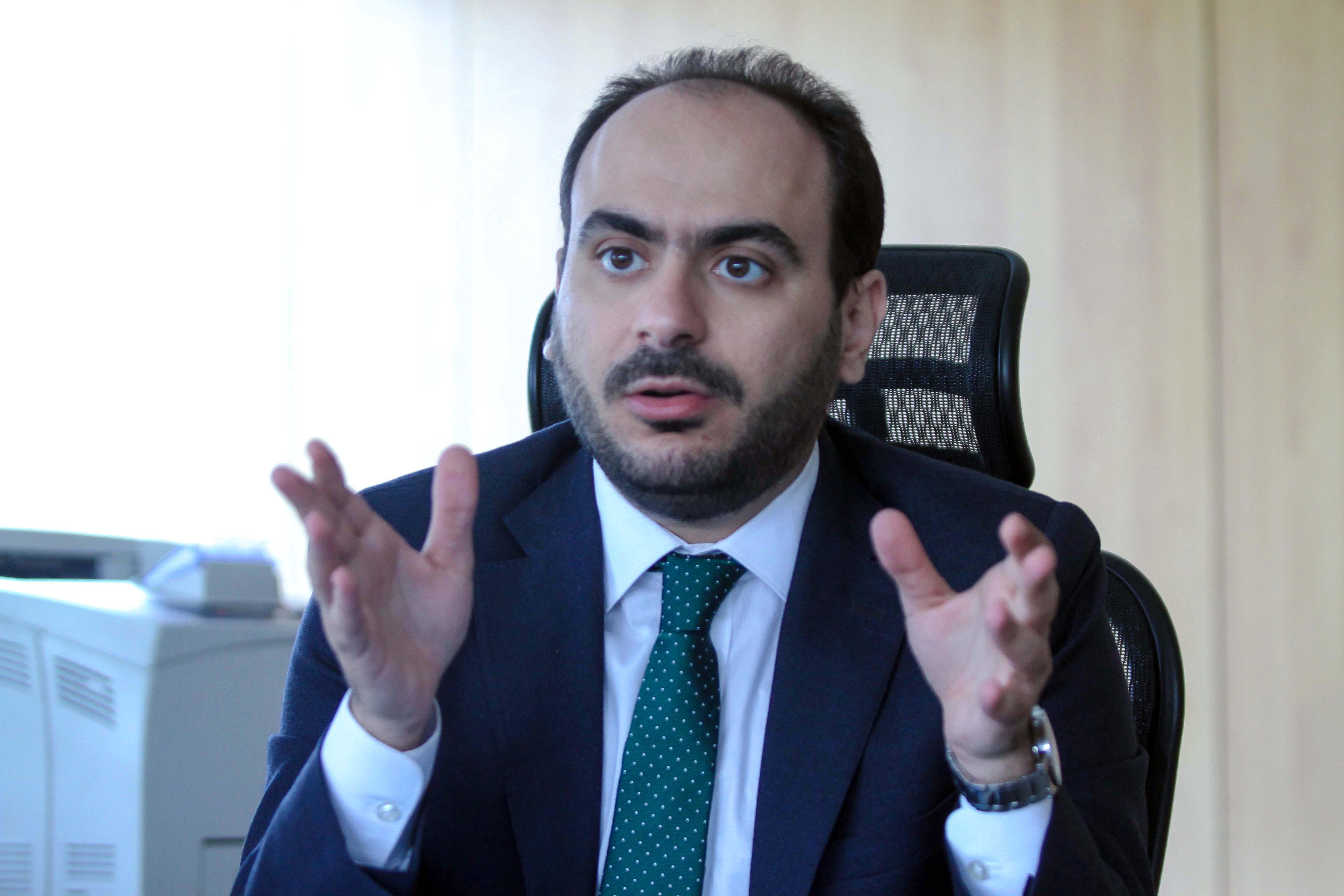 الدكتور أمير نبيل، رئيس جهاز حماية المنافسة (10)