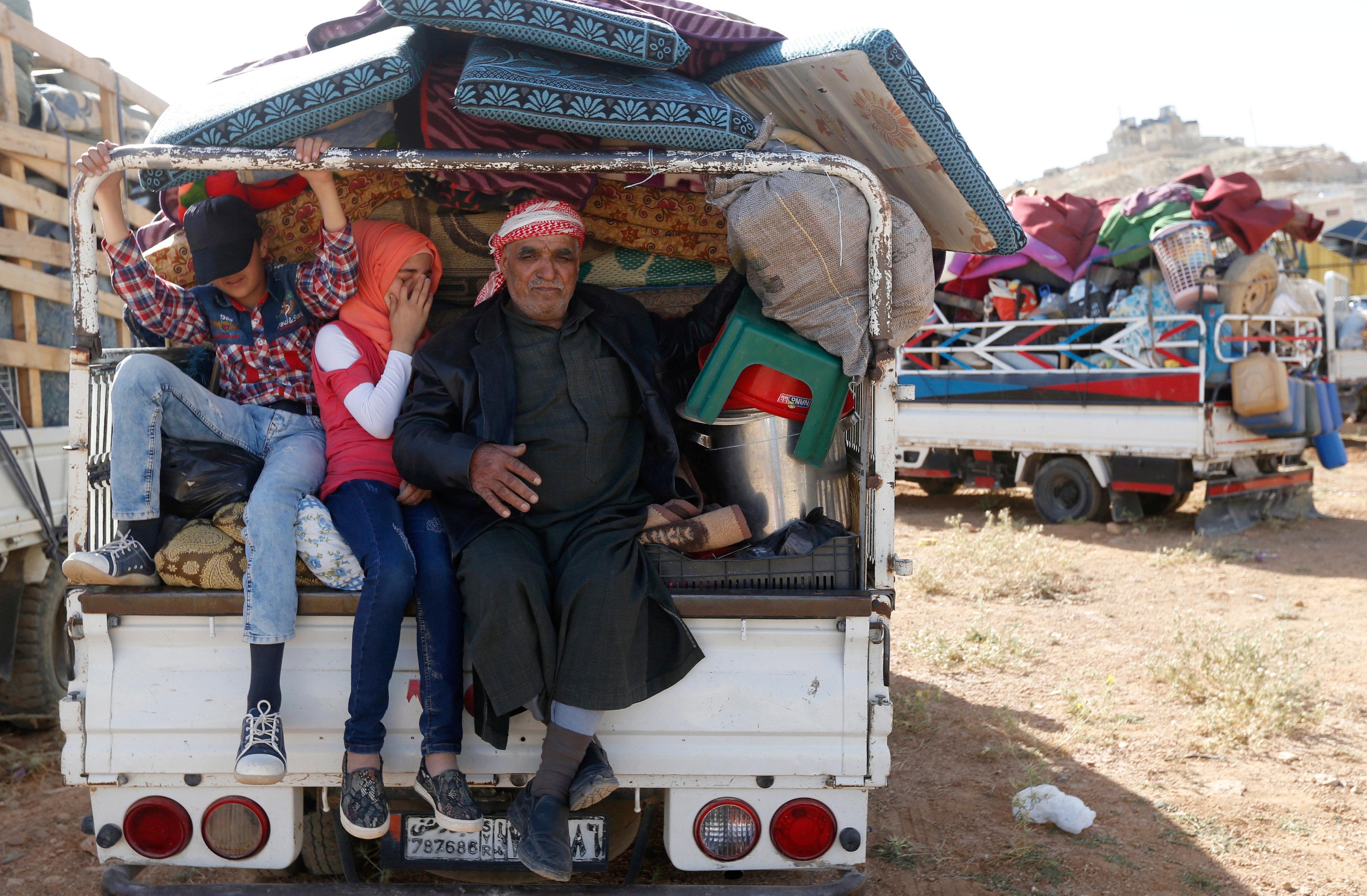 المهاجرون السوريون (12)