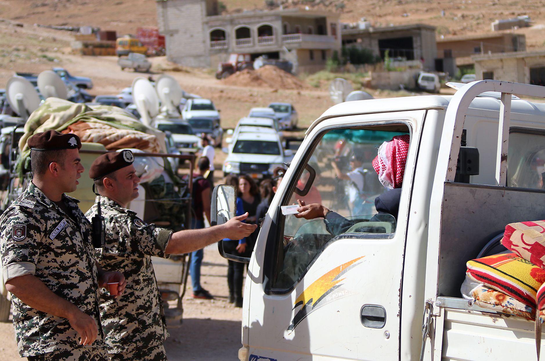 المهاجرون السوريون (9)